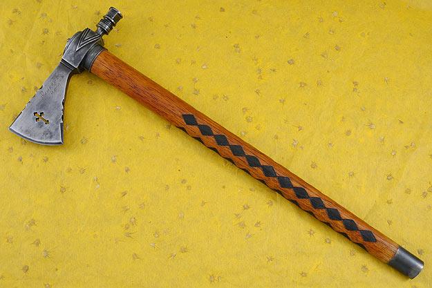 Hickory Harlequin Hammer Poll