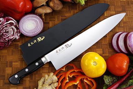 Bu-Rei-Zen (Blazen) Chef's Knife - Gyuto - 11 3/4 in. (300mm)