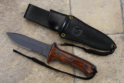 Cocobolo NICA Green Beret (Limited Edition of 150)