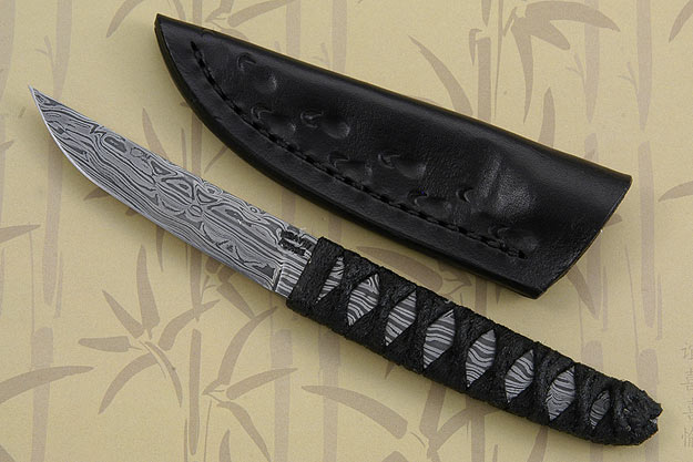 Kwaiken - Tactical Japanese Style Utility Knife