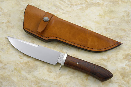 Ironwood Chute Knife