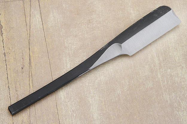 Large Japanese Straight Razor (Wa-kamisori)
