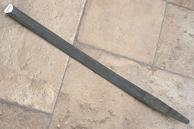 Chisel for Making Saya, Large (.7 in/18mm)