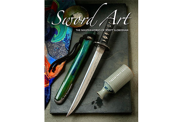 Sword Art: The Masterworks of Scott Slobodian<br><i>signed by the author</i>