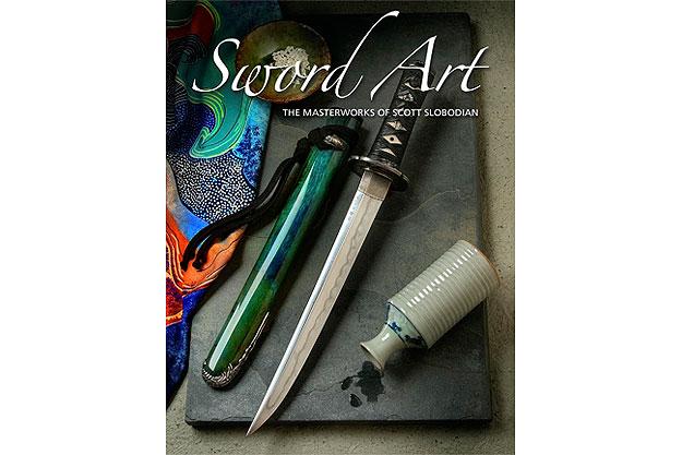 Sword Art: The Masterworks of Scott Slobodian<br><i>signed by the author</i>