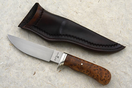 Thuya Burl 52100 Hunter