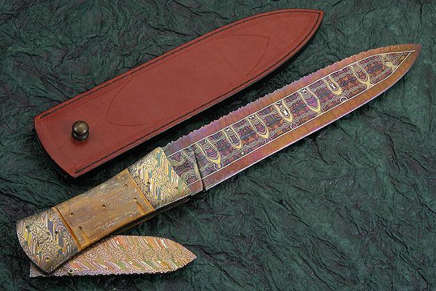 New Age Dagger