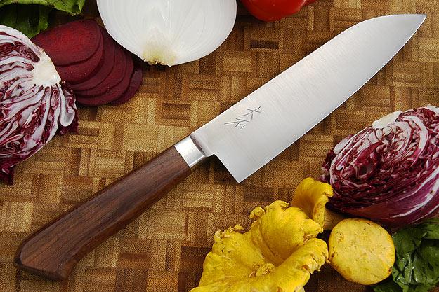 Chef's Knife - Santoku - 6 1/2 in. (165mm)