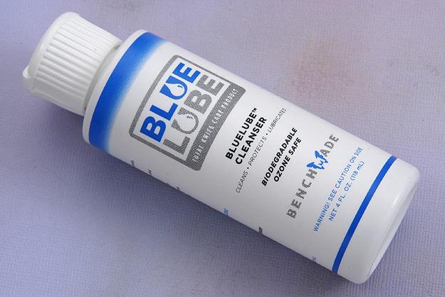 BlueLube Cleanser, 4 oz (983901F)