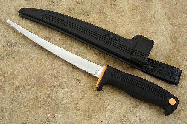 Clearwater Fillet Knife, 7 1/8 (1257)