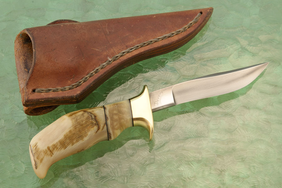 Pronghorn Bowie (5 in.)