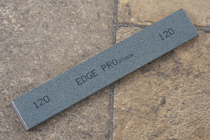 Sharpening Stone (120 grit, coarse)