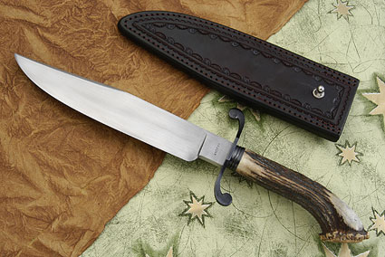 Crown Stag Southwest Bowie