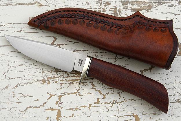 Kingwood Hunter (JS Test Knife)