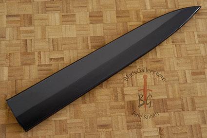 Shun Pro Saya (sheath) for Yanagiba (270mm/10 3/4 in.) - Right Handed