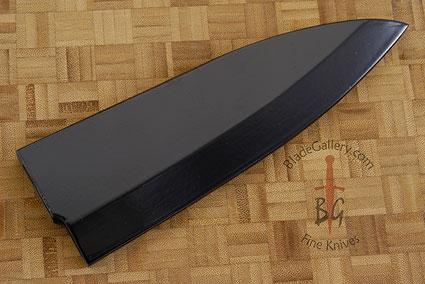 Shun Pro Saya (sheath) for Deba (165mm/6 1/2 in.) - Right Handed
