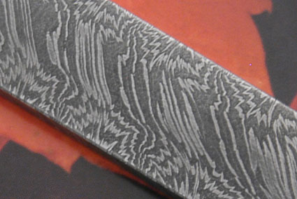 Firestorm Damascus Bar (7.45