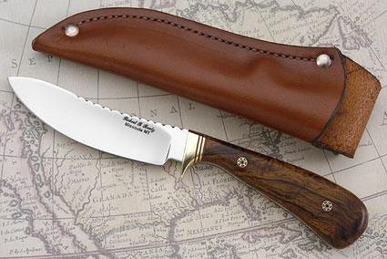 Ironwood Swayback Skinner