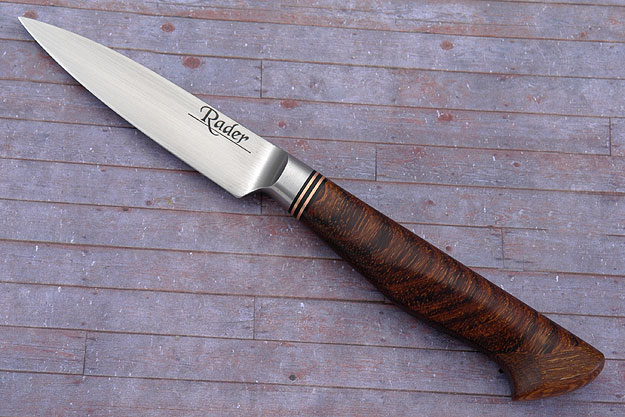 Paring Knife (3 2/3