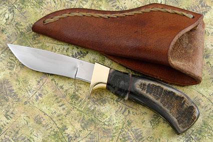 Black Pronghorn Hunter (3 2/3