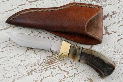 Black Pronghorn Hunter (5