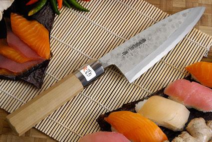 Maboroshi no Meito Deba - 165mm (6 1/2 in.)