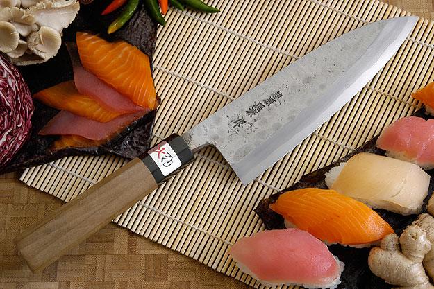 Maboroshi no Meito Deba - 180mm (7 1/8 in.)