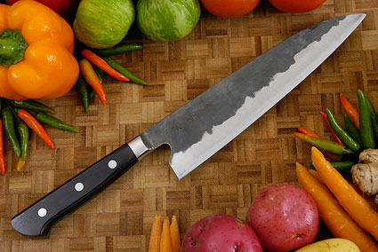Denka no Hoto Chefs Knife - Gyuto, Western - 210mm (8 1/4 in.)