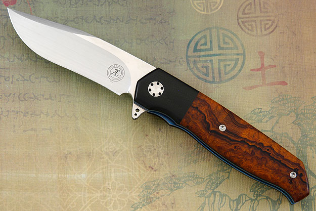 Ironwood L36 Flipper