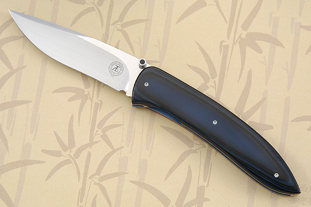 L32 with Black and Blue G10