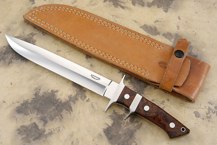 Big Bear Subhilt Fighter With Ironwood