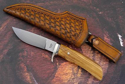 Olive Wood Hunter