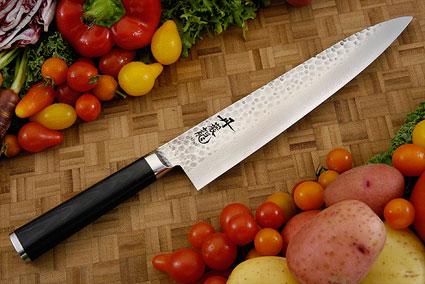 Tan-Gan-Ryu Chef's Knife - Gyuto - 8 1/4 in. (210mm)