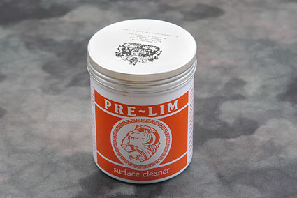Pre-Lim Surface Cleaner (200ml)