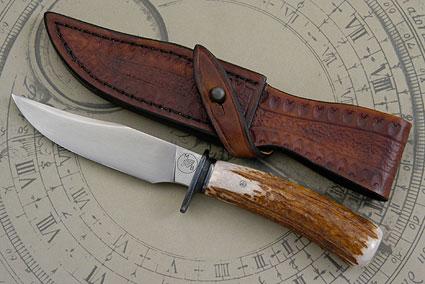Moose Antler Hunter