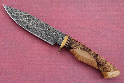 Damascus Hunter