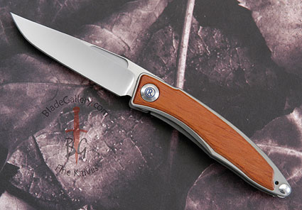 Mnandi with Bloodwood