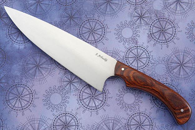 Chef's Knife (6-3/4 in)