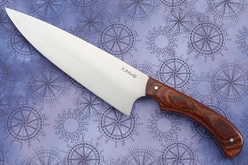 Chef's Knife (6-3/4 in)