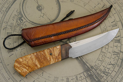 Kwaiken with Masur Birch