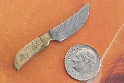 Damascus and Oosic Miniature Skinner