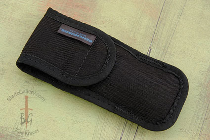Folding Knife Belt Pouch, Large (981087F)