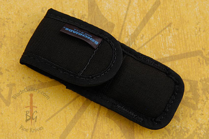 Folding Knife Belt Pouch, Small (981086F)