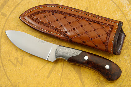 Ironwood Humpback Utility