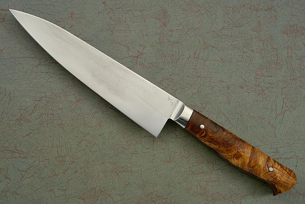 Petit Gyuto/Utility Knife with Ironwood (6 in.)