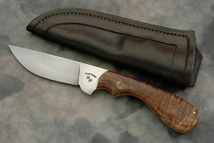 Spring Creek Hunter with Curly Maple
