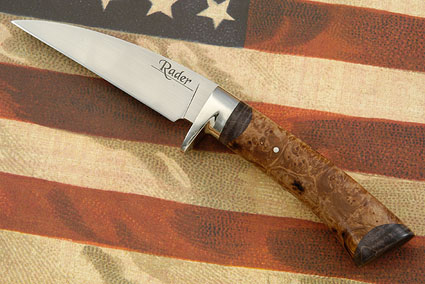 Wharncliffe Worker