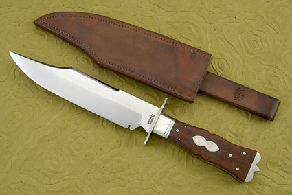 Broomhead and Thomas Replica Bowie with Rosewood