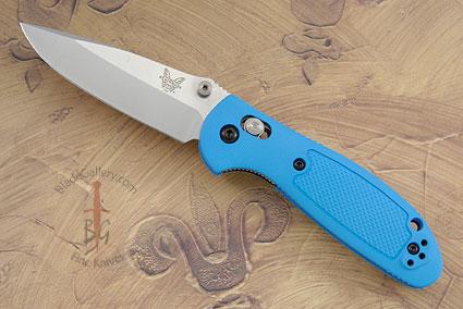 Pardue Griptilian, Mini MDP, Blue (556-BLU)