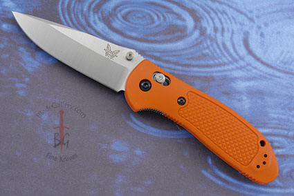 Pardue Griptilian MDP, Orange (551-ORG)